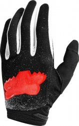 RĘKAWICE FOX JUNIOR DIRTPAW BNKZ GLOVE