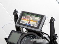 MOCOWANIE GPS Z AMORTYZACJĄ DRGAŃ KTM 1050/1090/1190 ADVENTURE SW-MOTECH