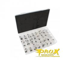 PROX Zestaw Komplet płytek zaworowych średnica 7,48mm (szer. od 1,2 do 3,50mm)