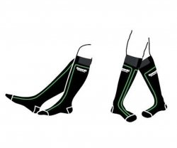 Skarpety Kawasaki Long Socks