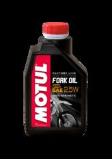 Motul Fork Oil Factory Line Very Light 2,5W olej syntetyczny do teleskopów 1litr