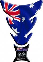 KEITI TANK PAD AUSTRALIA