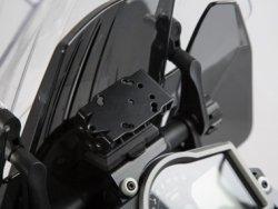 MOCOWANIE GPS Z AMORTYZACJĄ DRGAŃ KTM 1290 SUPER ADVENTURE (15-) SW-MOTECH
