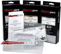 KTM EXC 450 (05-06) zestaw dysz Dynojet