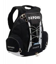 Oxford XS25 plecak motocyklowy 25 litrów