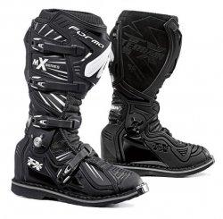 Forma Terrain TX buty motocyklowe (zawias) Cross enduro czarne