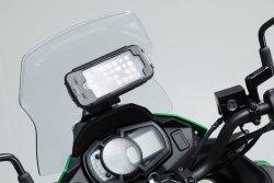 MOCOWANIE GPS DO KOKPITU KAWASAKI VERSYS-X300 ABS (16-) SW-MOTECH