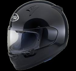 ARAI PROFILE-V KASK MOTOCYKLOWY FROST BLACK