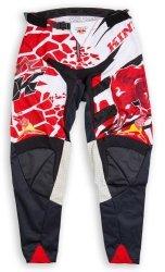 Kini Red Bull Revolution 2016 spodnie offroad