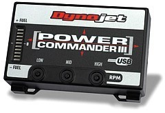 Power Commander Yamaha XT 660 R / S (04-06)