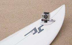 Mocowanie do deski surfingowej