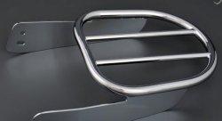 Bagażnik do oryginalnego oparcia Suzuki Intruder VL1500