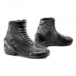 Forma BUTY AXEL CZARNE krótkie buty motocyklowe
