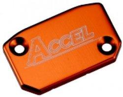 Accel przednia pokrywa pompy hamulcowej - KTM 125 SX (00-06)