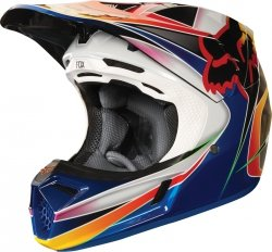 FOX KASK V3 KUSTM MULTI