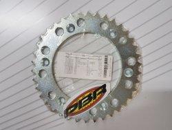 PBR Zębatka Tylna Do KTM EXC 450 Racing (03-07) 38 zębów