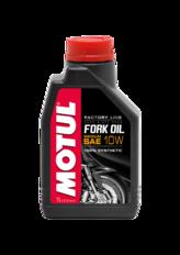 Motul Fork Oil Factory Line Medium 10W olej syntetyczny do teleskopów  1litr