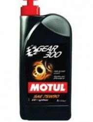 Motul Gear 300 75W90 olej przekładniowy 1L