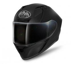 Airoh Valor czarny mat kask motocyklowy integralny