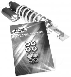 Zestaw naprawczy amortyzatora KTM 450 SX-F (06-07)