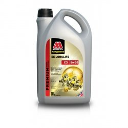 Millers Oils EE Longlife C3 5W30 5L