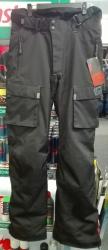 Scott Cargo TP Spodnie motocyklowe z kieszeniami i membraną r. M