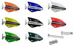 Racetech osłony rąk Vertigo atv/quad z mocowaniami