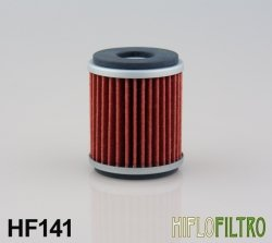 HIFLO YAMAHA WRF 450 (03-08) filtr oleju