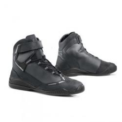 Forma Edge krótkie buty motocyklowe czarne