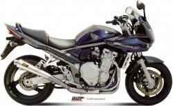 MIVV końcówka wydechu Suzuki GSF 1250 Bandit ( 07> )
