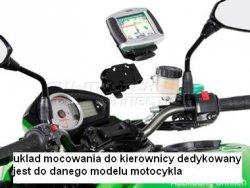 MOCOWANIE GPS Z AMORTYZACJĄ DRGAŃ BMW K 1200 GT/K 1300 GT SW-MOTECH