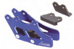 Accel prowadnica łańcucha - Yamaha YZF 250/450 (07-10) - niebieski