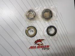 All Balls łożyska główki ramy Honda XR650R  (00-07)
