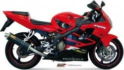 MIVV końcówka wydechu Honda CBR 600 F Sport ( 01> )