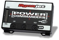 Power Commander Triumph Daytona 600 (03-04)