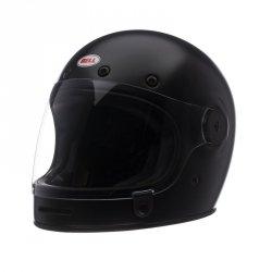 BELL BULLITT DLX BLACK MAT KASK MOTOCYKLOWY