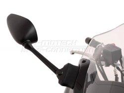 PRZEDŁUŻENIE LUSTERKA BLACK SUZUKI. GSF 650 S. 09- SW-MOTECH