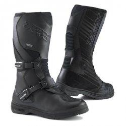 TCX Infinity Evo GORE-TEX buty turystyczne enduro quad czarne