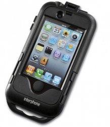 Uchwyt na kierownicę Iphone 4/4s