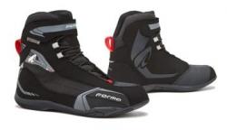 Forma Viper krótkie buty motocyklowe czarne