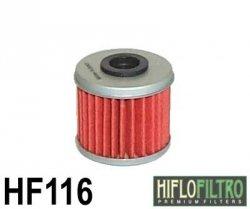 HIFLO HONDA CRF 250 X (04-13) filtr oleju