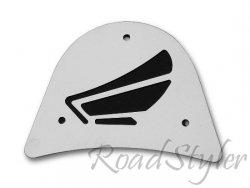 Blacha tylna do oparcia (duża) - Honda (skrzydło)