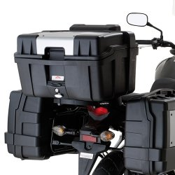 KAPPA KZ1121 stelaż kufra centralnego Honda CB 500X (13-15)
