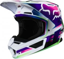 FOX V-1 KASK GAMA MULTI