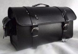 Kufer skórzany K1A