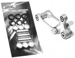 Zestaw naprawczy przegubu wahacza Kawasaki KX125 (99-03)