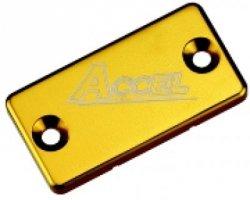 Accel przednia pokrywa pompy hamulcowej - Yamaha YZ 85 (02-10)