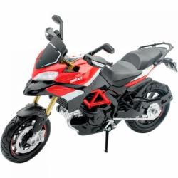 Model motocykla Ducati Multistrada 1200 S Skala 1:12
