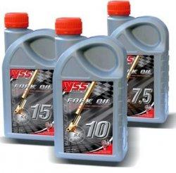 Syntetyczny olej do amortyzatorów 10W 1litr