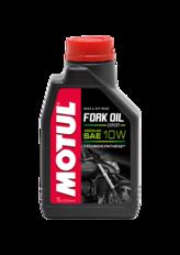 Motul Fork Oil Expert 10W Medium olej półsyntetyczny do teleskopów uniwersalnych 1litr